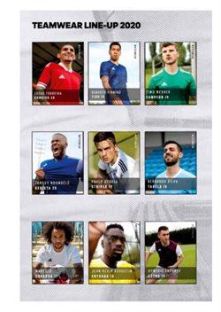 Ofertas de Balón de fútbol en Adidas