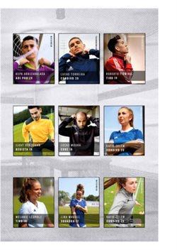 Ofertas de Chaqueta deportiva en Adidas
