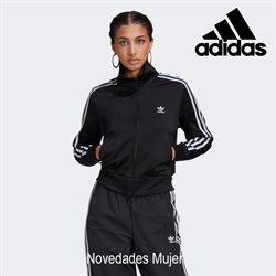 Catálogo Adidas en Cartagena ( Caducado )