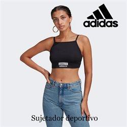 Catálogo Adidas en Cartagena ( 2 días más )