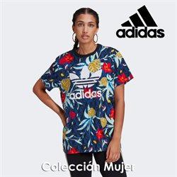 Ofertas de Deporte en el catálogo de Adidas en Girardota ( Caduca hoy )