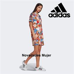 Catálogo Adidas en Cartagena ( Más de un mes )