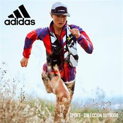 Catálogo Adidas ( 13 días más)