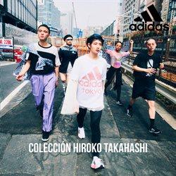 Catálogo Adidas ( Más de un mes)