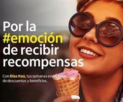 Catálogo Banco Itaú ( 3 días más )