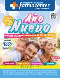 Ofertas de Farmacia, droguería y óptica en el catálogo de Farmacenter en Villavicencio ( 9 días más )