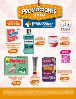 Catálogo Farmacenter ( Vencido)