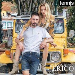 Catálogo Tennis ( Más de un mes )