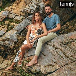 Catálogo Tennis en Cartagena ( Caducado )