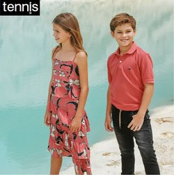 Catálogo Tennis ( 22 días más)