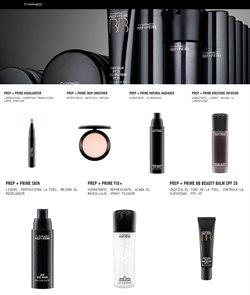 Catálogo Mac Cosmetics en Medellín ( 5 días más )