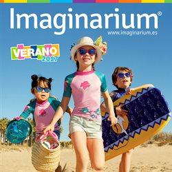 Ofertas de Juguetes y bebes  en el catálogo de Imaginarium en Bogotá