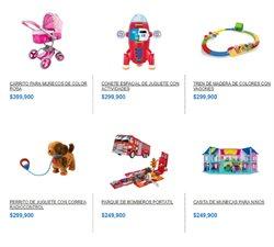 Ofertas de Muñecas y bebés  en el catálogo de Imaginarium en Bogotá