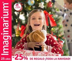 Ofertas de Juguetes y bebes  en el catálogo de Imaginarium en Envigado