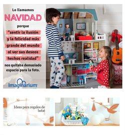 Ofertas de Imaginarium  en el catálogo de Bogotá