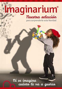Ofertas de Juguetes y bebes  en el catálogo de Imaginarium en Bucaramanga