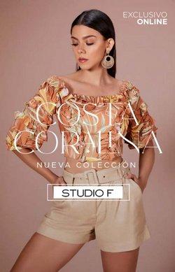 Ofertas de Moda mujer en Studio F
