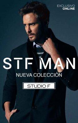 Catálogo Studio F en Barranquilla ( 25 días más )