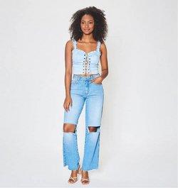 Ofertas de Jeans mujer en Studio F