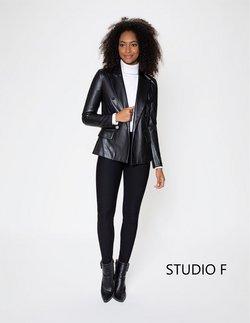 Ofertas de Ropa, zapatos y complementos en el catálogo de Studio F ( Vence hoy)