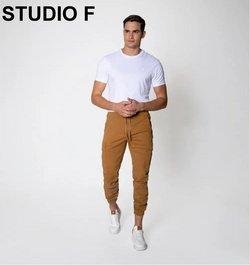 Catálogo Studio F ( 2 días publicado)