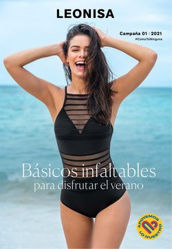 Catálogo Leonisa en Bucaramanga ( 2 días más )