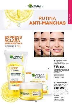 Ofertas de Limpiador facial en Leonisa