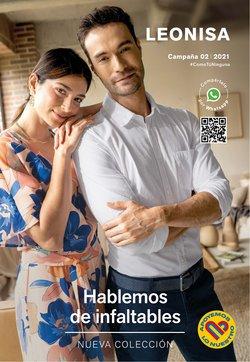 Ofertas de Ropa, zapatos y complementos en el catálogo de Leonisa en Cajicá ( 3 días más )