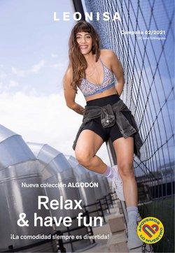 Ofertas de Ropa, zapatos y complementos en el catálogo de Leonisa en Floridablanca ( 2 días publicado )