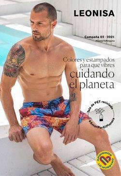 Catálogo Leonisa ( 3 días publicado )