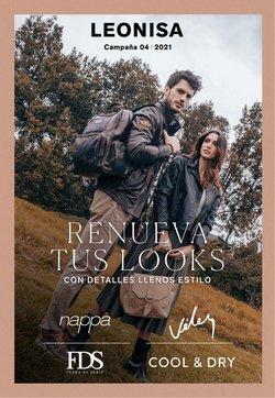 Catálogo Leonisa ( 2 días más )
