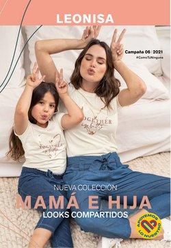 Catálogo Leonisa ( Caduca hoy )