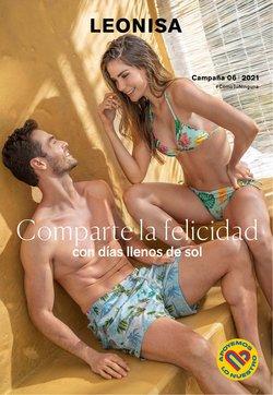 Catálogo Leonisa en Barranquilla ( Caducado )