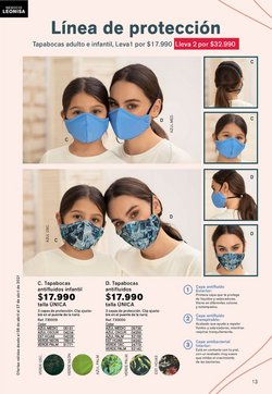 Catálogo Leonisa en Barranquilla ( 9 días más )