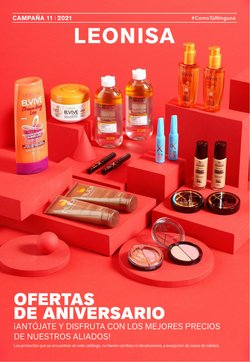 Catálogo Leonisa ( 7 días más)