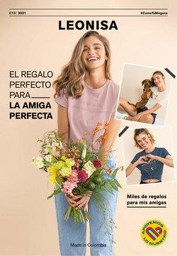 Catálogo Leonisa ( 4 días más)