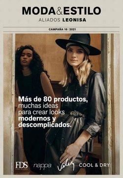 Catálogo Leonisa ( 17 días más)