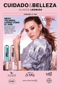 Catálogo Leonisa ( 5 días más)
