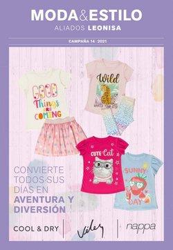 Catálogo Leonisa ( 10 días más)
