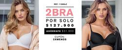 Ofertas de Leonisa  en el catálogo de Bogotá