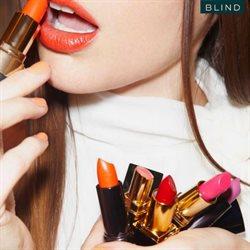 Catálogo Blind ( Caducado )
