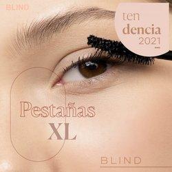 Catálogo Blind ( 17 días más )