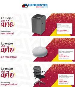 Catálogo Homecenter en Barranquilla ( Caducado )