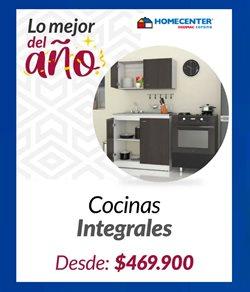 Catálogo Homecenter en Medellín ( Caducado )