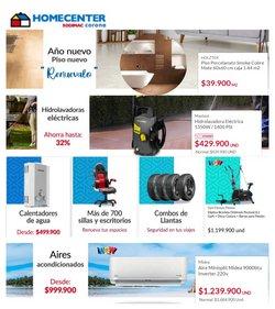 Ofertas de Ferreterías y Construcción en el catálogo de Homecenter en Medellín ( Caduca hoy )