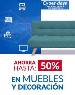 Ofertas de Ferreterías y Construcción en el catálogo de Homecenter en Sabanagrande ( 4 días más )