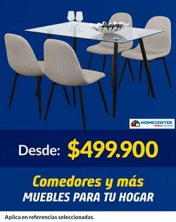 Ofertas de Ferreterías y Construcción en el catálogo de Homecenter ( 29 días más)