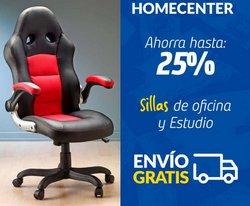 Catálogo Homecenter ( 7 días más)