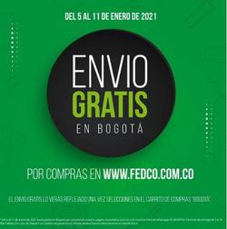 Cupón Fedco en Cartagena ( 7 días más )