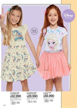 Ofertas de Vestido niña en MIC
